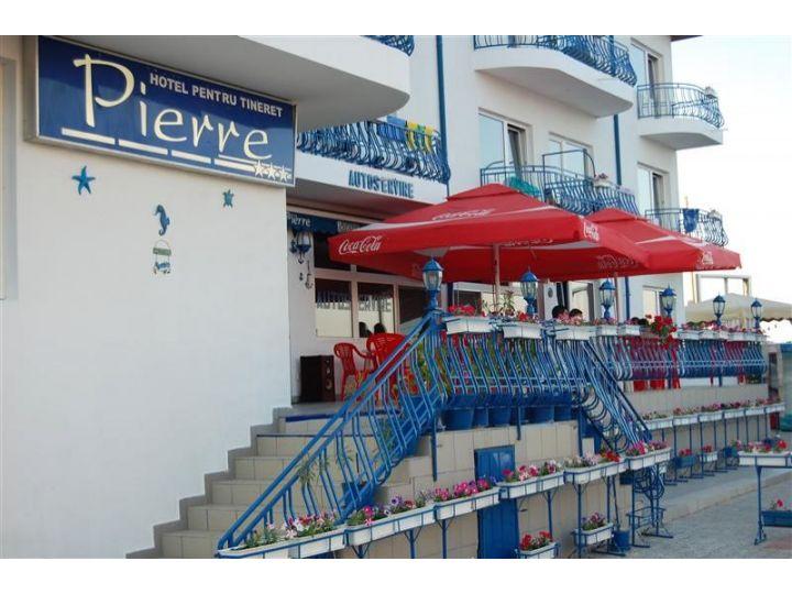 Hostel Pierre