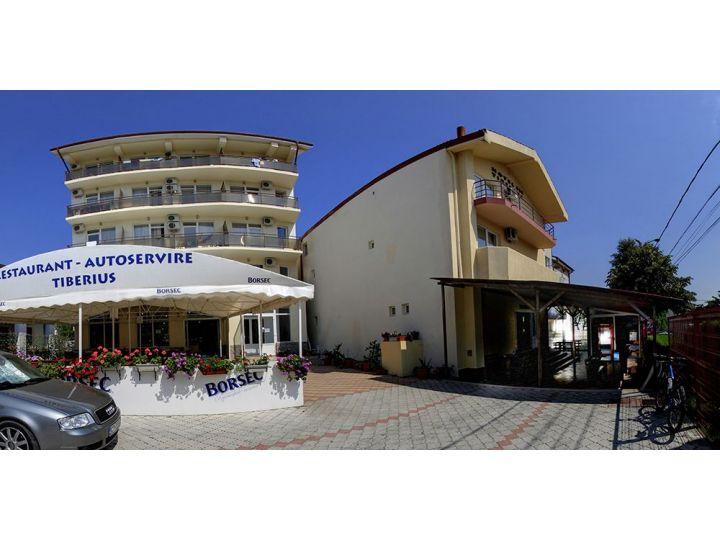 Hotel Tiberius Residence, Costinesti