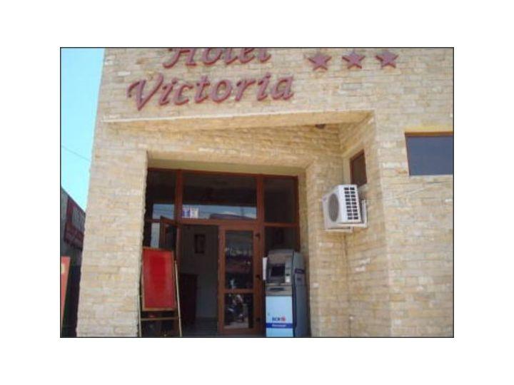 Hotel Victoria, Costinesti