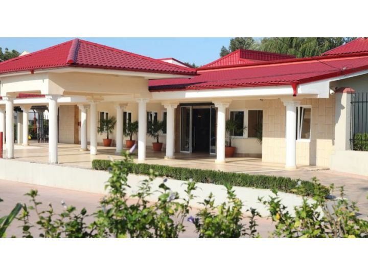 Hotel Vox Maris Grand Resort, Costinesti