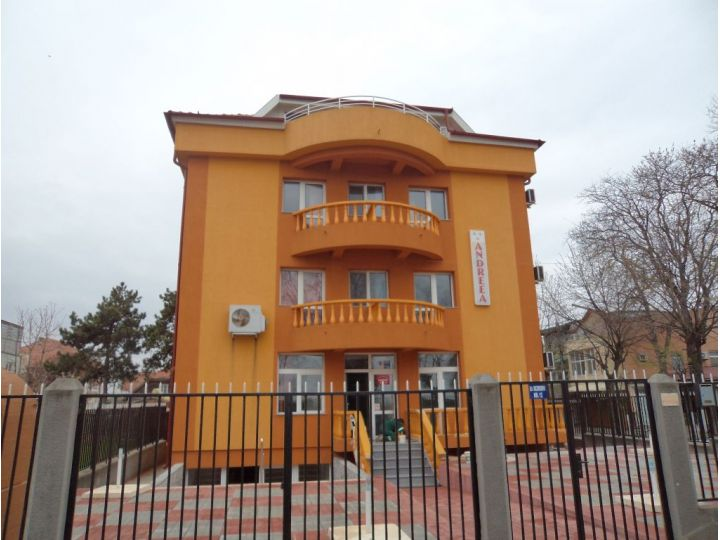 Camere de inchiriat Andreea