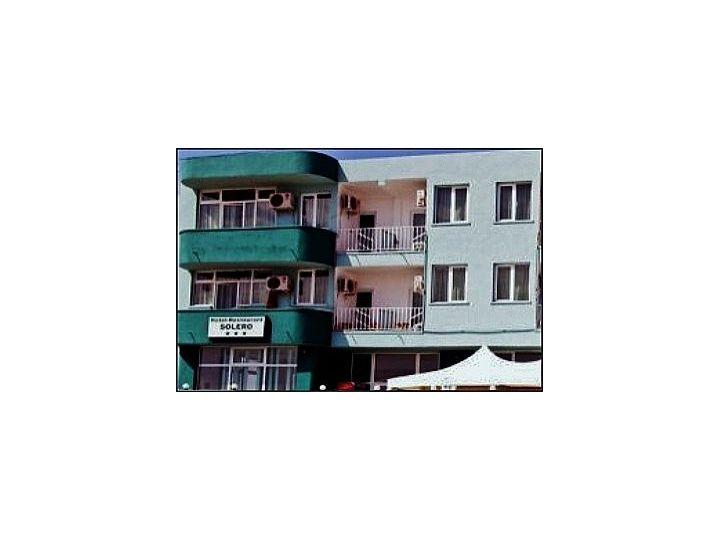 Hotel Solero, Eforie Nord
