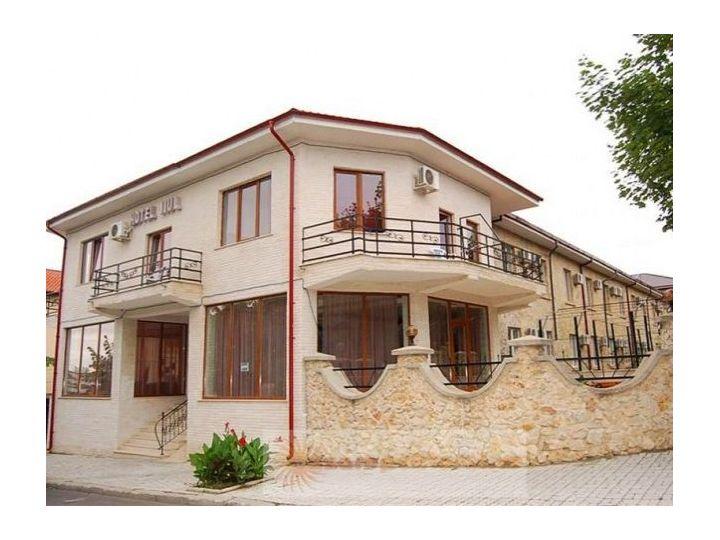Hotel Jiul, Eforie Sud