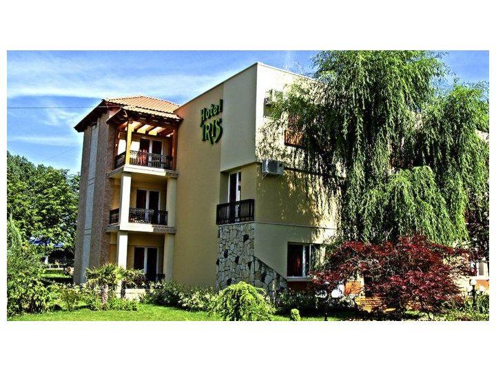 Hotel Iris, Jupiter
