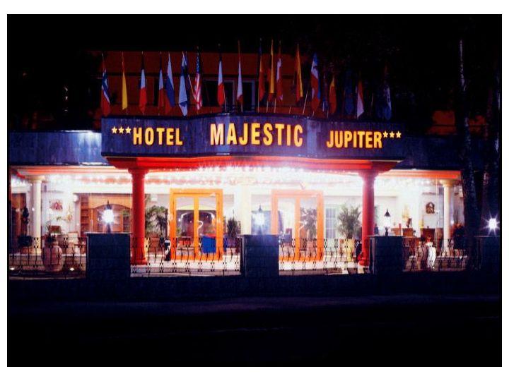 Hotel Majestic, Jupiter