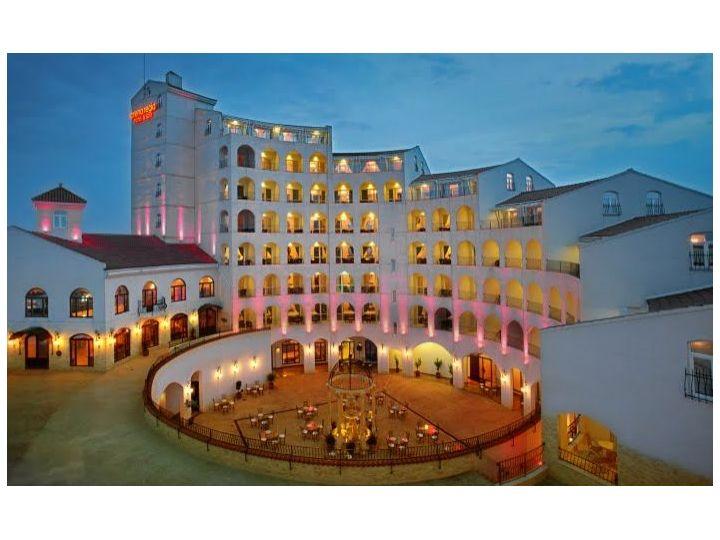 Hotel Arena Regia Hotel & Spa, Mamaia