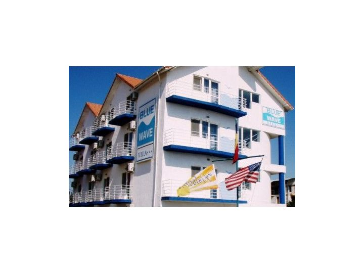 Hotel Blue Wave