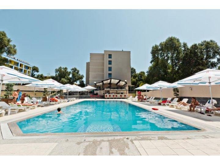 Hotel Recif, Neptun