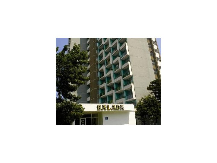 Hotel Balada, Saturn