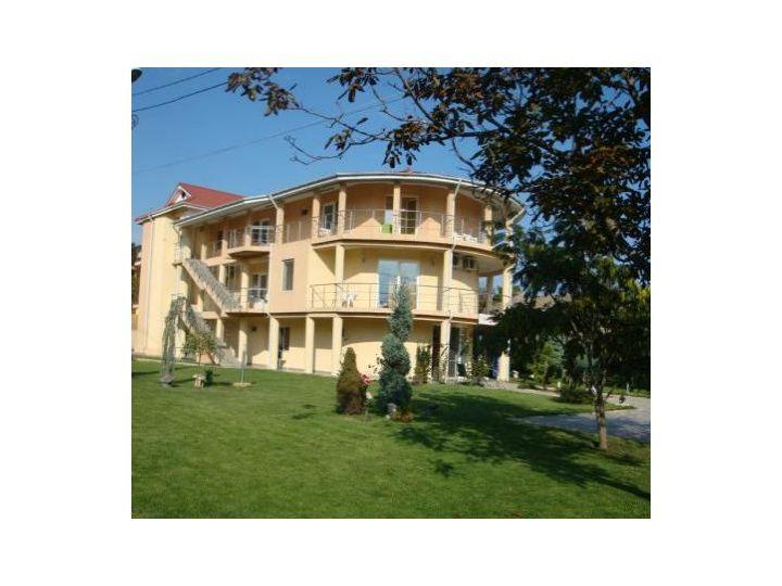 Vila Alexia, Techirghiol