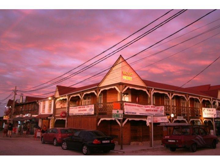 Hostel Bazart, Vama Veche