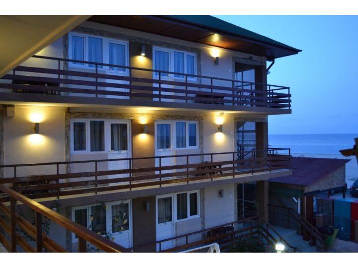 Hostel Sunset Beach, Vama Veche