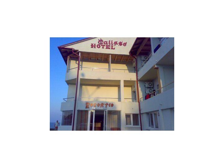 Hotel Calipso, Venus