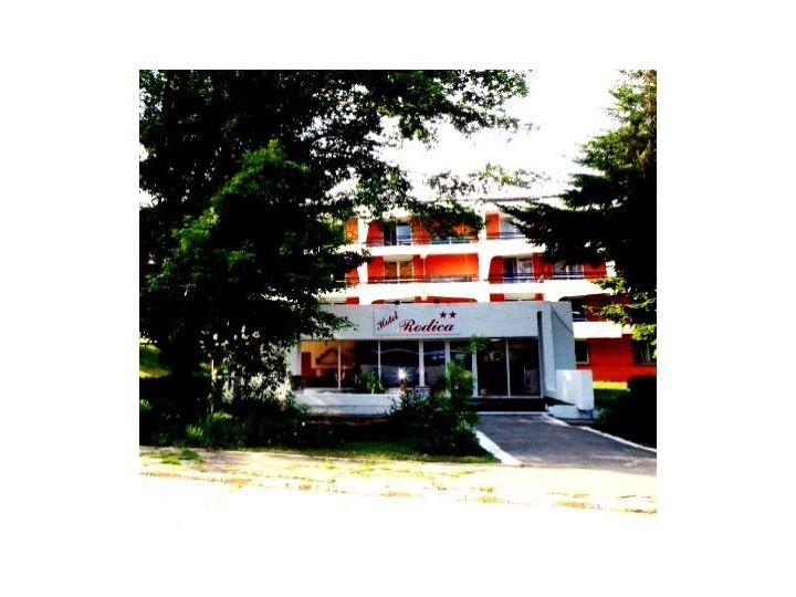 Hotel Rodica, Venus