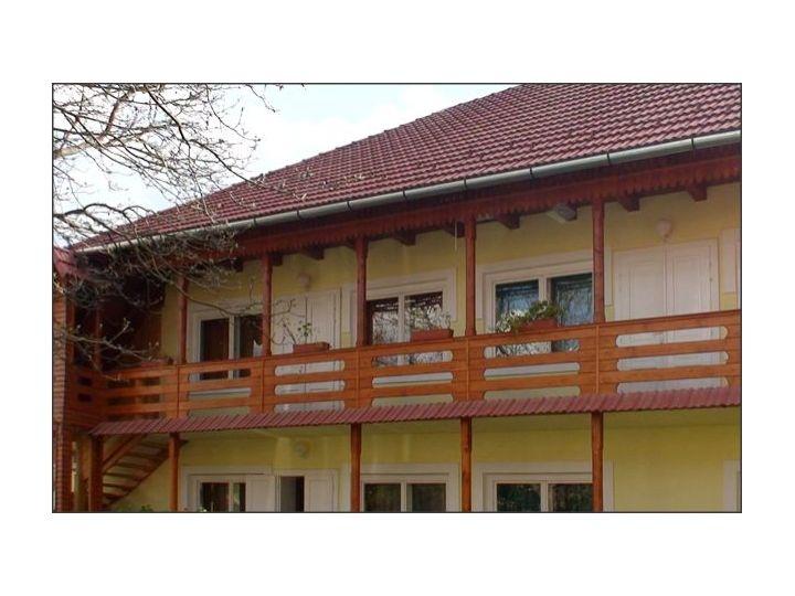 Camere de inchiriat Casa Cecilia