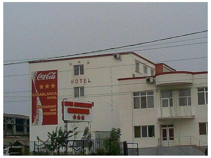Hostel Casablanca, Craiova
