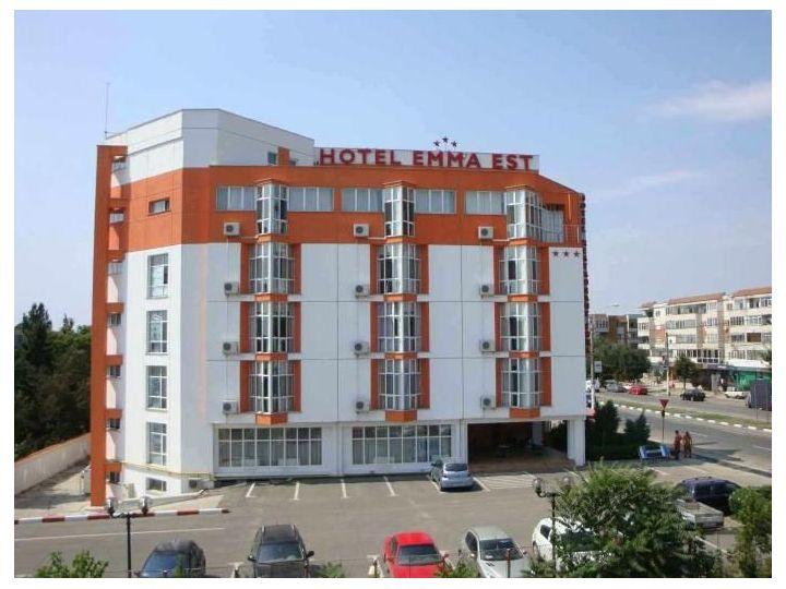 Hotel Emma, Craiova