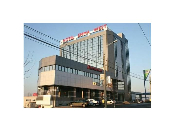Hotel Emma West, Craiova