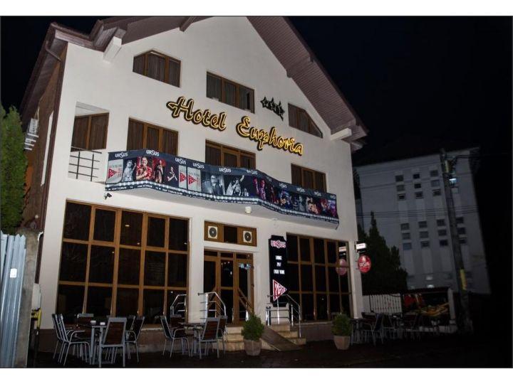 Hotel Euphoria, Craiova