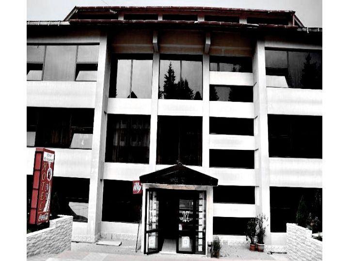 Hotel NT Ranca