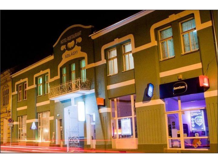 Hotel Szilagyi