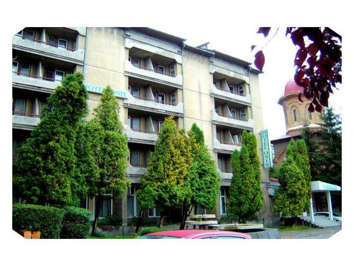Hotel Onix, Petrosani