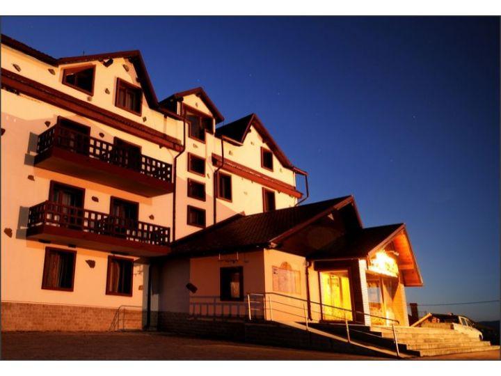 Hotel Rusu, Petrosani