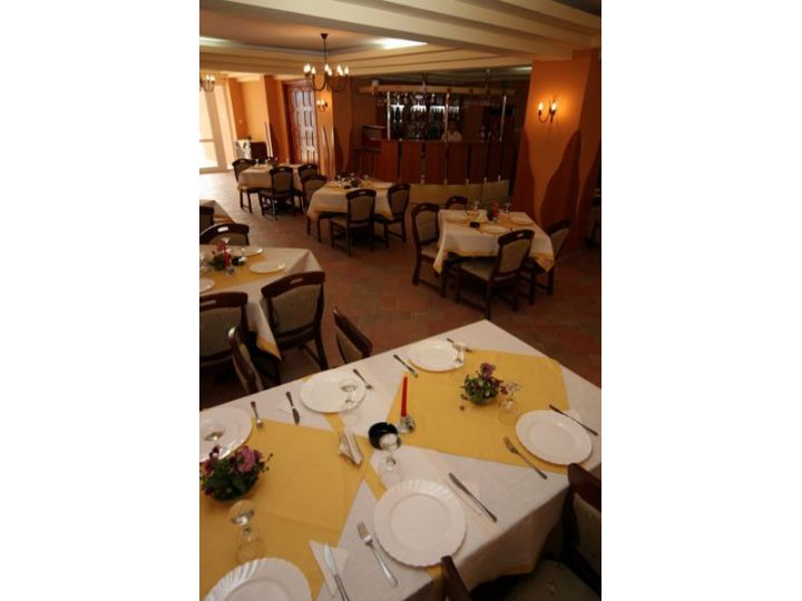 Hotel Amadeo, Iasi oras