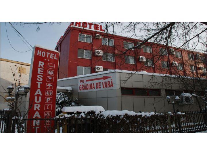 Hotel Onest, Iasi oras